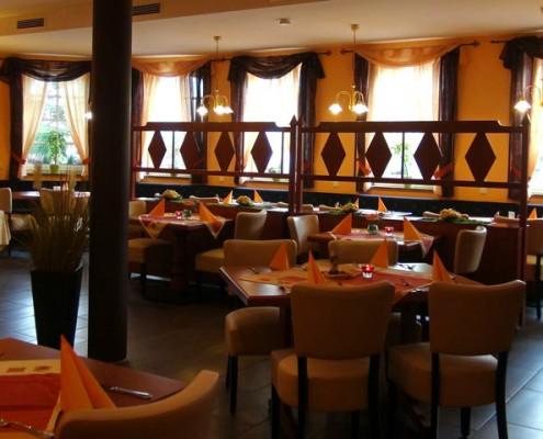 Restaurant Haus Barion