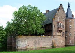 Burg Konradsheim Erftstadt