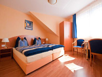 Doppelzimmer Hotel Erftstadt